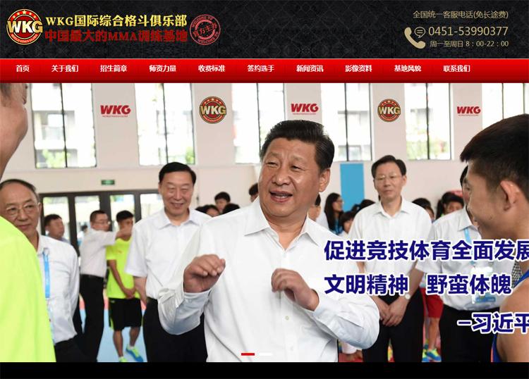 企业快速备案 粤ICP备18047390号-1  wkgmma.com的照片 - 2